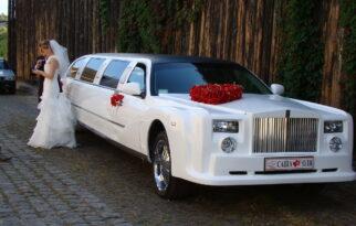 Rolls-Royce «Phantom»